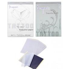 Бумага трансферная для ручного перевода Dragoart