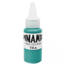 DYNAMIC TEA Teal