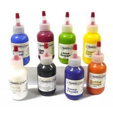 STARBRITE Tattoo Ink Set набор