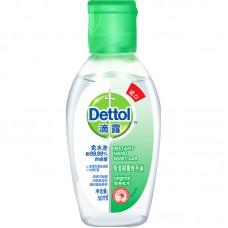 Гель Dettol (Деттол) для рук антибактериальный50 мл