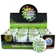 Мазь для фиксации краски и заживления Tattoo Goo