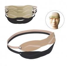 Тренажер-маска для татуажа бровей