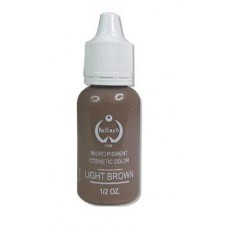 BioTouch Light Brown (Светло-коричневый)