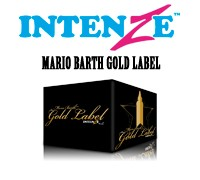 INTENZE MARIO BARTH GOLD LABEL