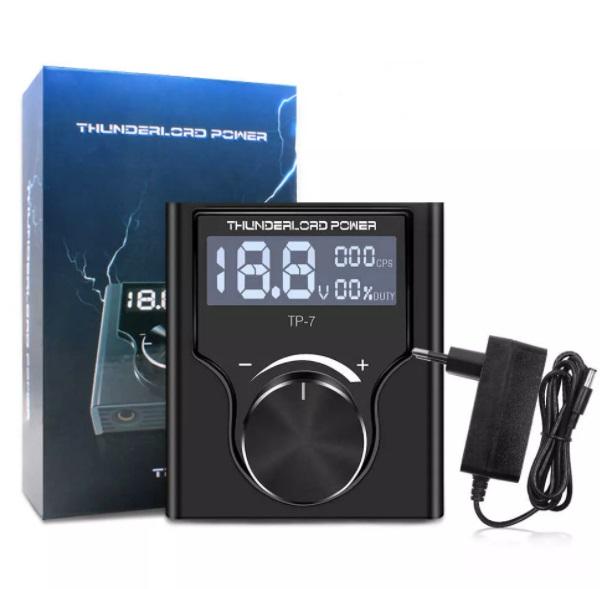 Блок питания THUNDERLORD TP-7 3 ампера
