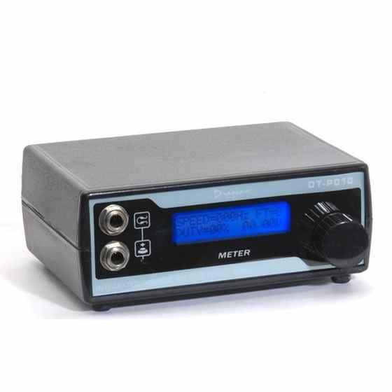 Блок питания аналог Eikon Device ES-250 2 ампера